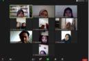 Patuhi Protokol Kesehatan,Prodi Farmasi Laksanakan PKLI Online di Era Adaptasi Kebiasaan Baru