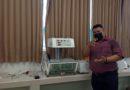 Training dan Maintenance Alat Laboratorium Farmasi UIN Malang oleh PT. Almega Sejahtera