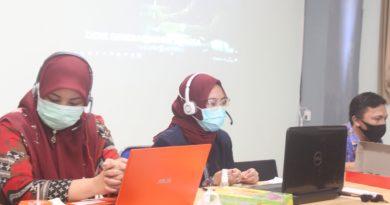 Workshop Penguatan Integrasi Islam dan Sains sebagai Dasar Prodi Farmasi Berlevel Internasional