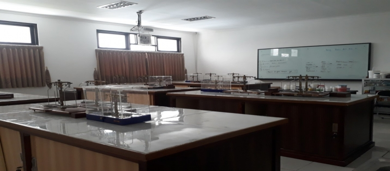 Laboratorium Farmasetika
